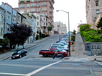 up to russian hill